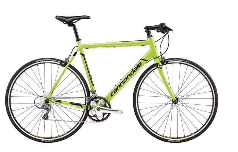 Cannondale is best comfort and hybrid bike brand