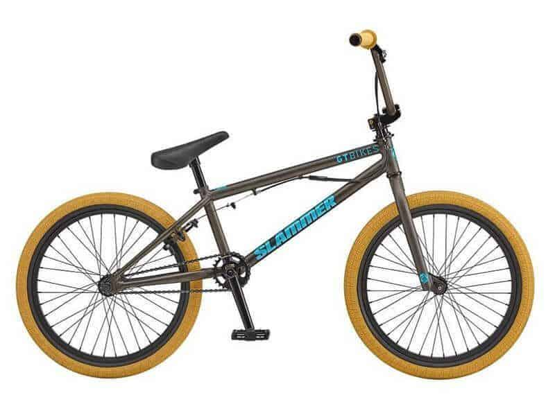 Cruiser or BMX bike brands