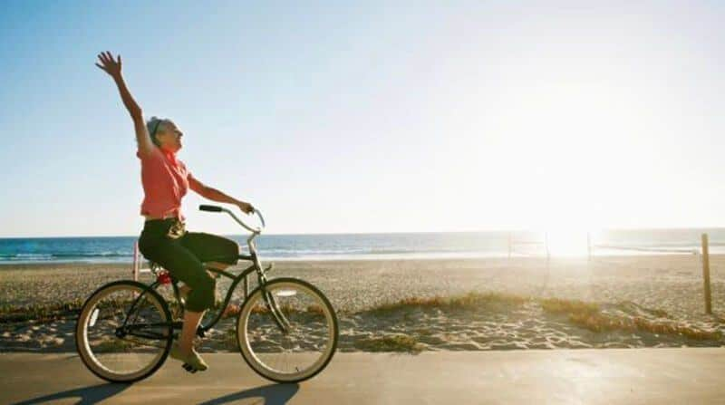 How To Ride Bike To Lose Weight