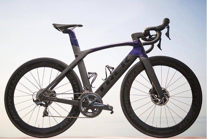 Triathlon or Time trial bike