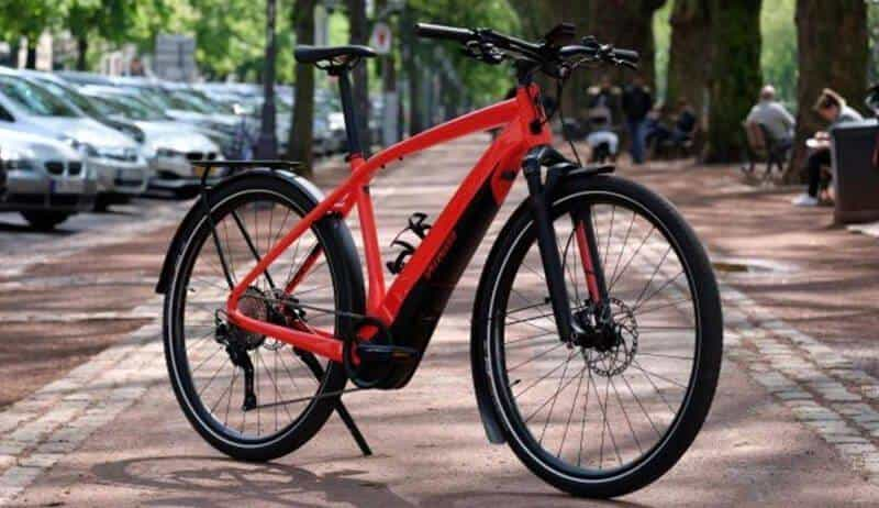 What is a hybrid bike under 200