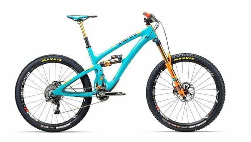 Yeti Cycles is Best Mountain Bike Brand