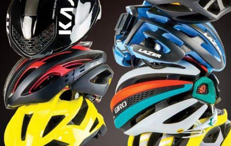 How to choose the best road bike helmets?