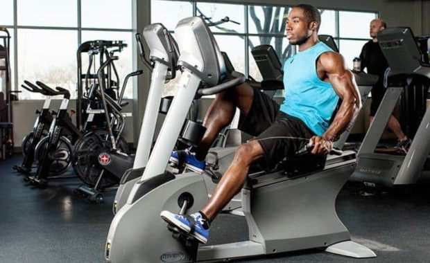 How to choose the best exercise bike to lose weight
