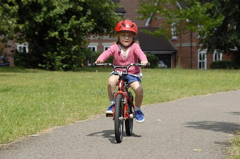 How to choose the most premium-quality bike for your children