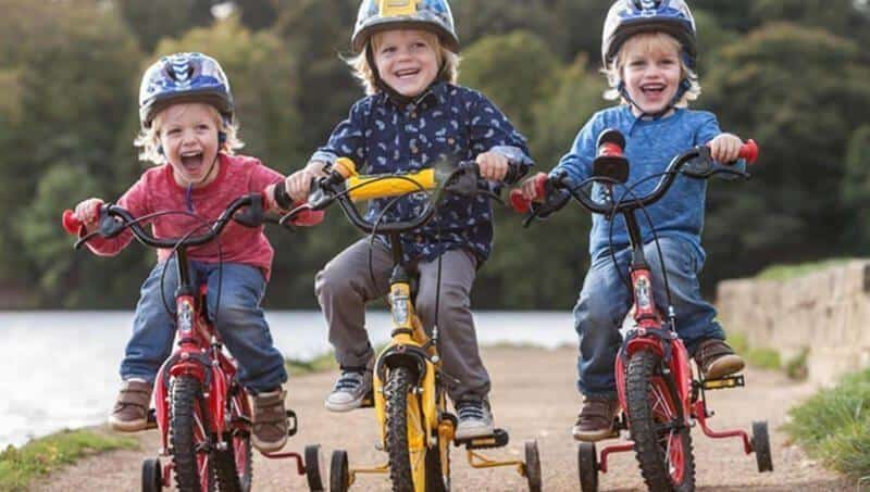 Are the Best Toddler Bike Helmets necessary?