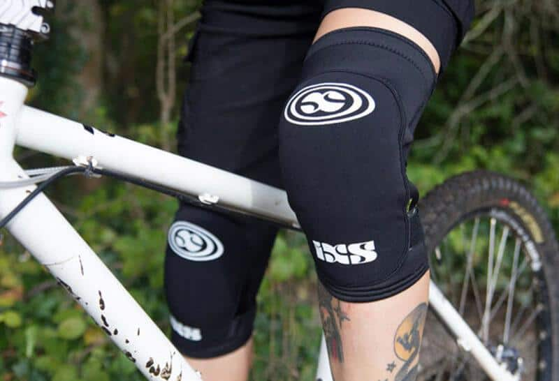How to choose best mountain bike knee pads 2018