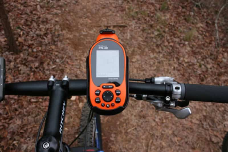 Reviews of 5 Top-rated Best Mountain Bike GPS
